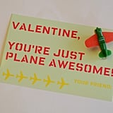 Just Plane Awesome