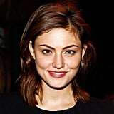 Phoebe Tonkin at Alex Perry