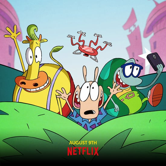 What Is Netflix's Rocko's Modern Life Movie About?
