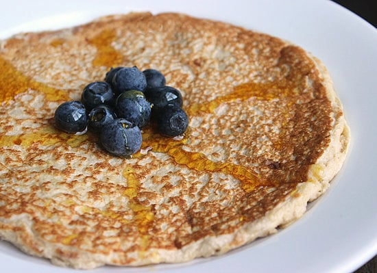 Single-Serve Pancake