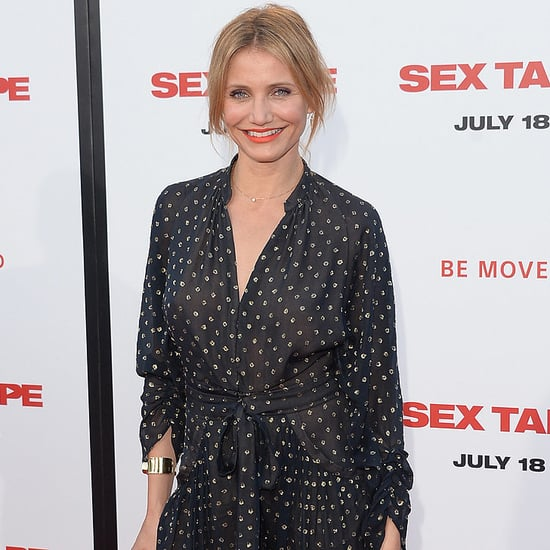 Celebrity Red Carpet Style And Best Dressed July 2014