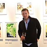 Tyler Florence showcased his photography to the public for the first time ever at an Oct. 8 Canon event in San Francisco.