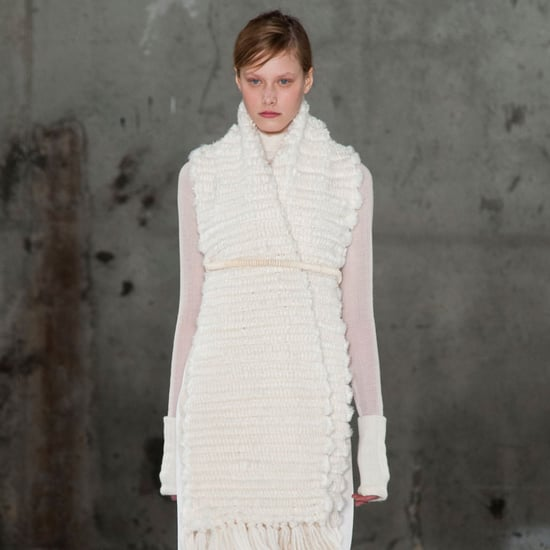 Edun Fall 2014 Runway Show | New York Fashion Week