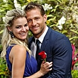 The Bachelor, Season 18: Juan Pablo Galavis and Nikki Ferrell