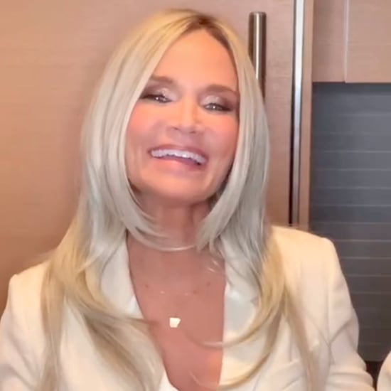 "Watch Kristin Chenoweth Sing ""Popular"" Kamala Harris Edition"