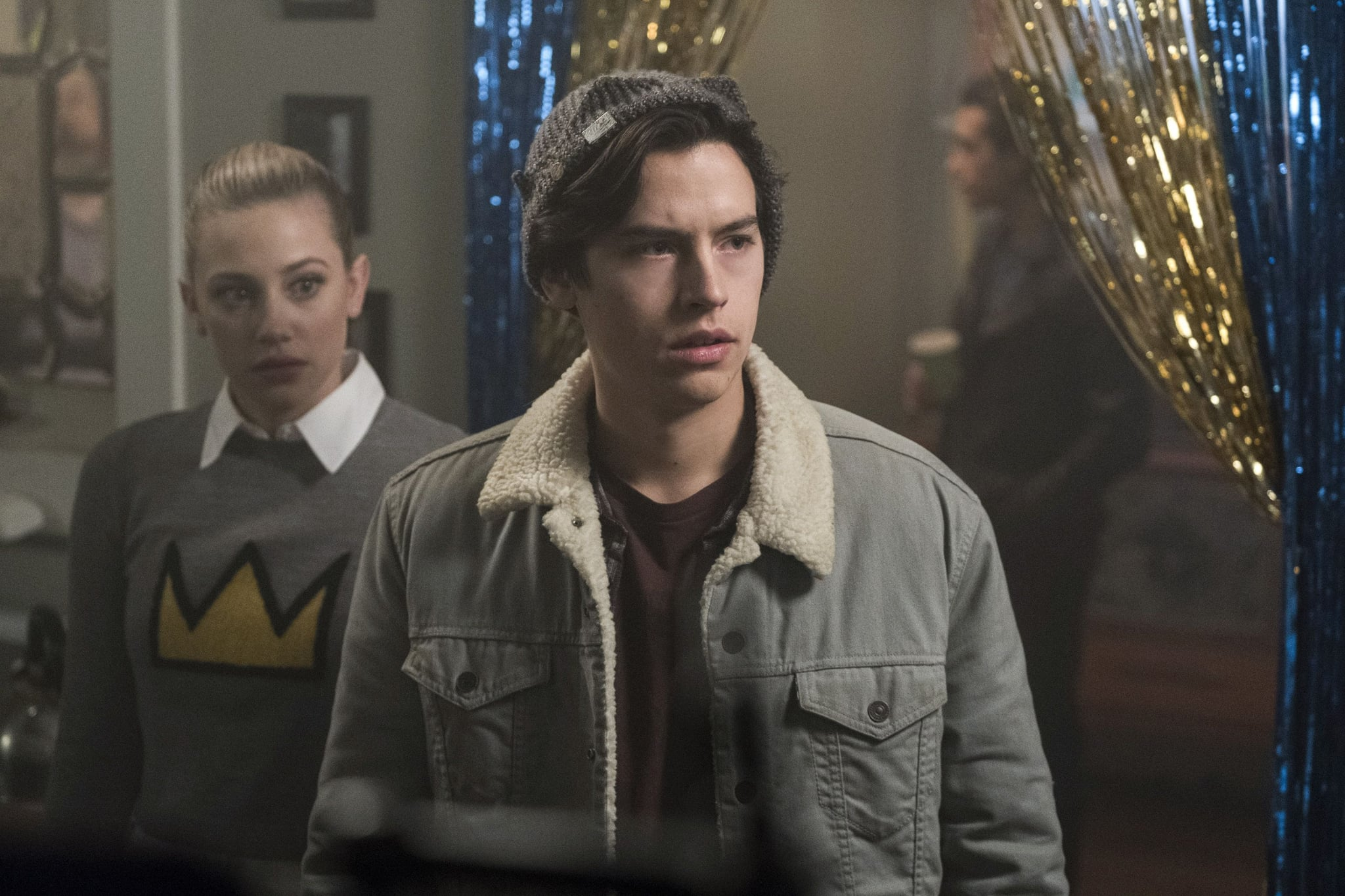 Riverdale Casts Veronica's Bad-Boy Ex