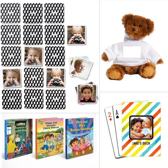 Photo Gifts For Kids