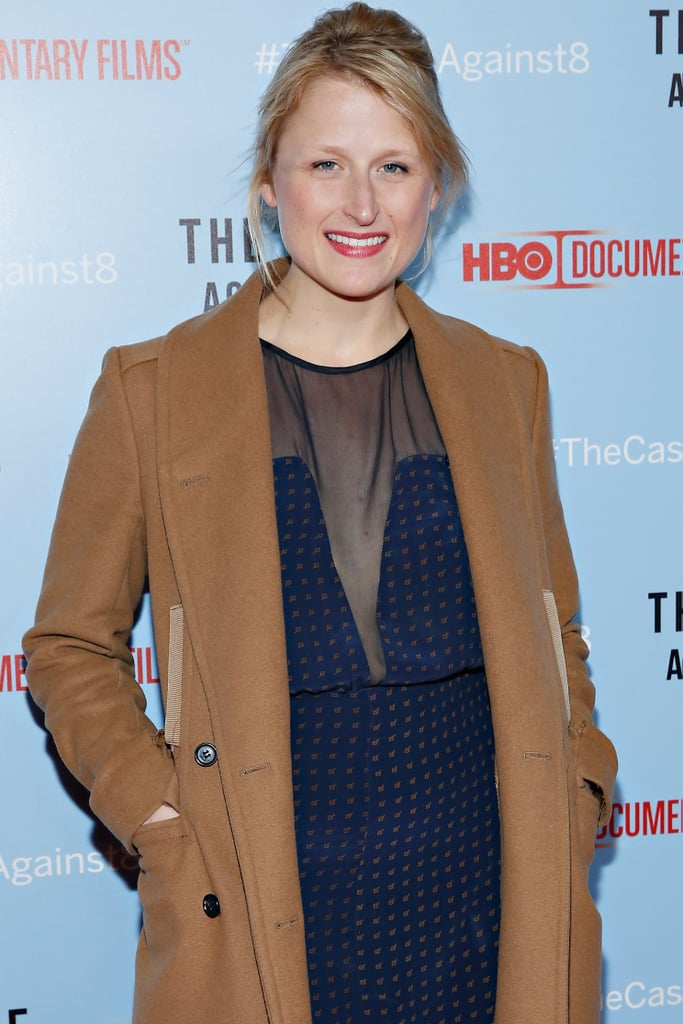 Mamie Gummer may star with her mother, Meryl Streep, in Ricki and the Flash, about an aging rock star (Streep) who wants to reunite with her family. Kevin Kline is also in talks to join.