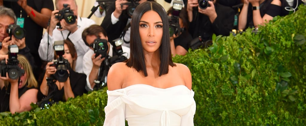 The Kardashians Didn't Need Kanye West to Steal the Show at the Met Gala