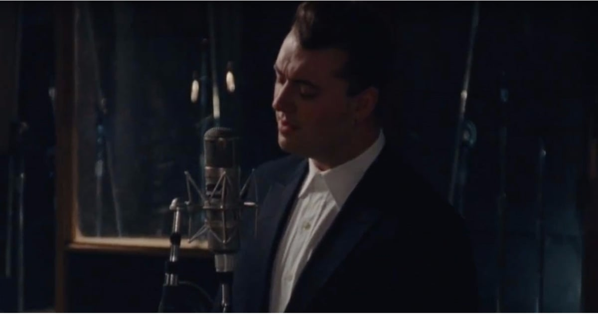 Sam Smith Have Yourself A Merry Little Christmas Video