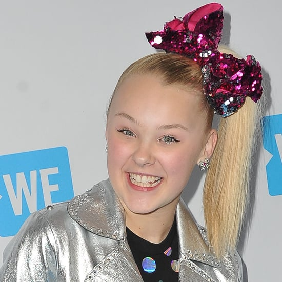 Jojo Siwa Debuted Her New Dark Brown Hair Color on TikTok