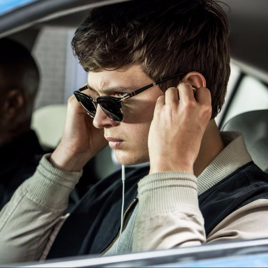 Baby Driver Movie Soundtrack