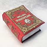 The Complete Works of William Shakespeare ($35)