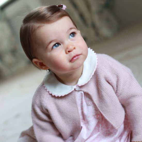 New Photos of Princess Charlotte May 2016