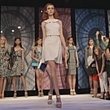 Watch: Charlotte Ronson Spring 2014 Runway Show