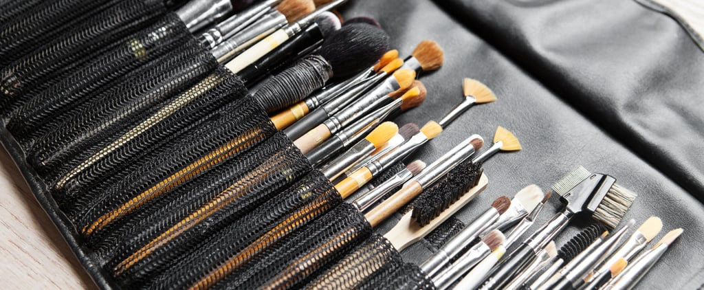 Supply Your Beauty Arsenal With These 12 Gorgeous Brush Sets