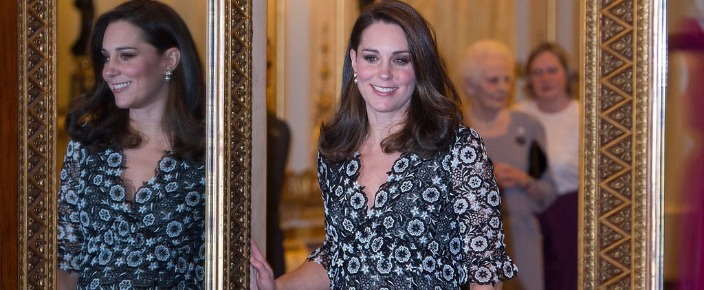 Kate Middleton Made the Most Stylish Little Tweaks to This Dress Before Wearing It
