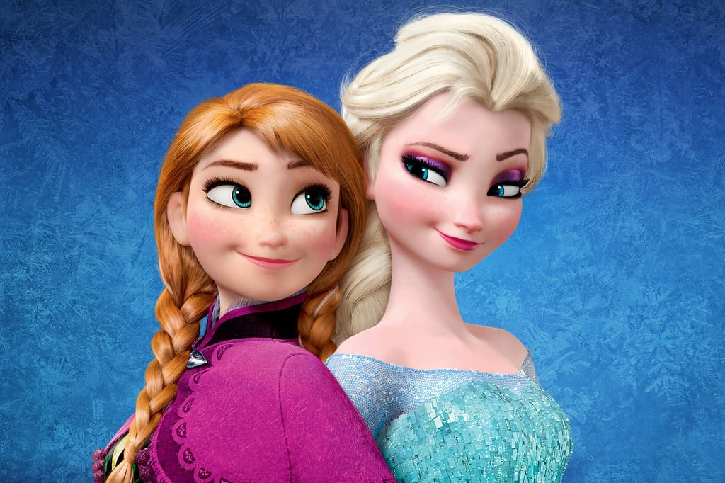 Friends Come And Go But Family Is Forever Lessons From Disney