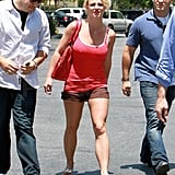 Pictures of Britney Spears
