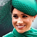 Meghan Announced a Sponsorship in Archie's Name