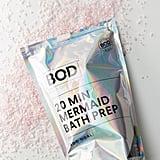 Body On Demand 20-Minute Mermaid Bath Prep Bath Salts