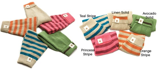 Pampered Pals: Reknitz Dog Sweaters
