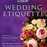 Emily Posts's Wedding Etiquette