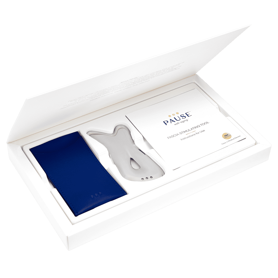 Pause Well-Aging Fascia Stimulating Tool