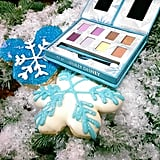 The Frozen-Inspired Palette