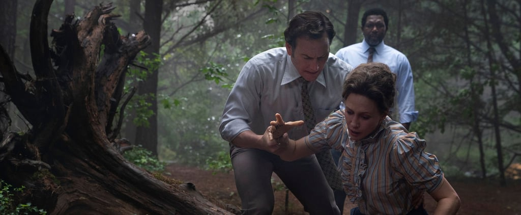 The Conjuring 3: Are Jessica and Katie Real?