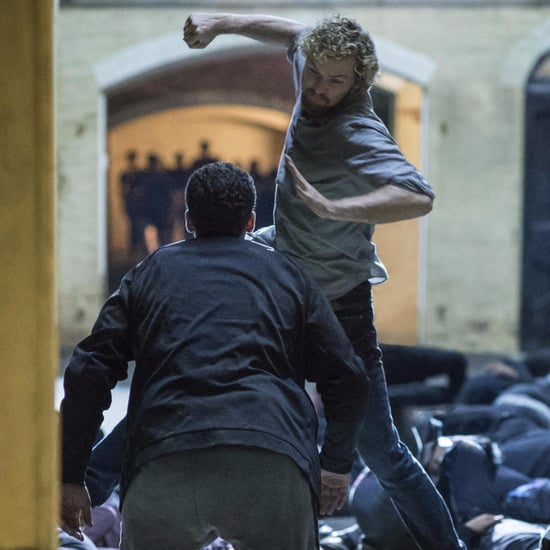 Marvel's Iron Fist Release Date