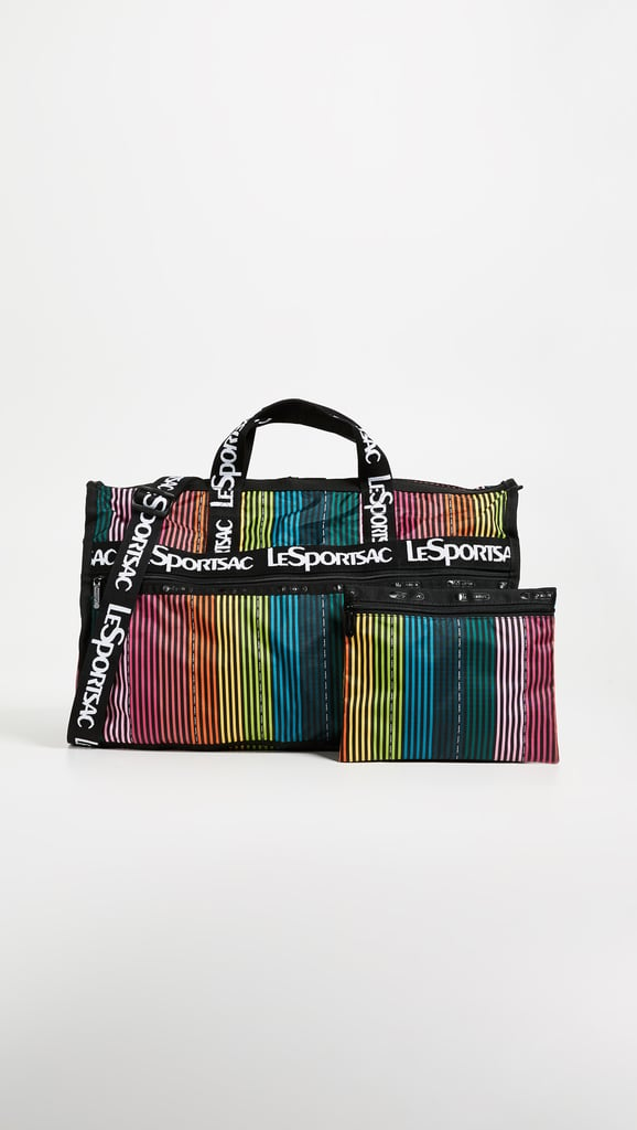 LeSportsac Candace Weekender Duffel