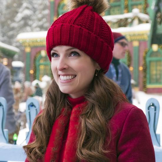 Tweets About Disney+'s Noelle Movie