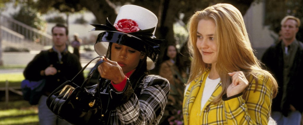 Alicia Silverstone Talks About Most Iconic Clueless Look