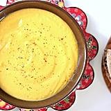 Whole30: Kabocha Squash Hummus