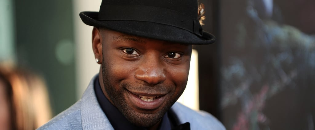 "The True Blood Cast Reacts to Nelsan Ellis's Death: ""This Is Just Completely Tragic"""