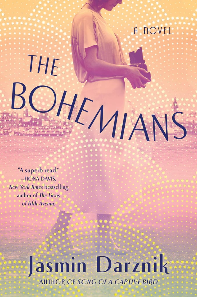 The Bohemians by Jasmin Darznik