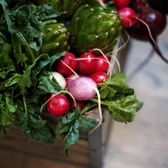 Spring Superfoods