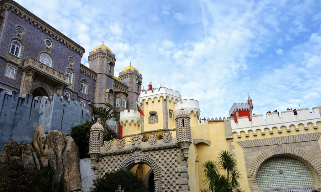 The Castles Are Dreamy