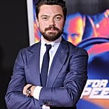 Hot Dominic Cooper Photos
