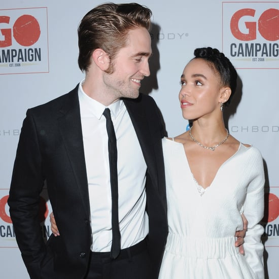 Robert Pattinson and FKA Twigs Relationship Details