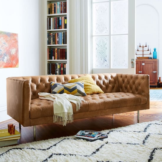 The Best and Most Comfortable Leather Sofas and Couches