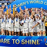 2019: US Women's Soccer Wins the World Cup — and Starts a Global Conversation