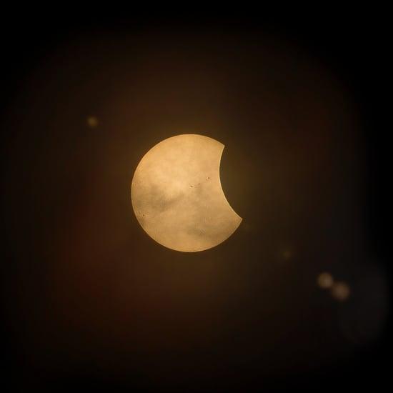خسوف جزئي للقمر في سماء الإمارات يوم الثلاثاء 16 يوليو 2019