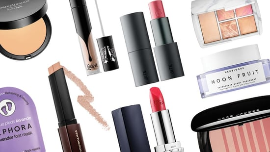 The Best New Sephora Beauty Launches For Fall