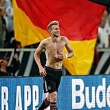 Germany: André Schürrle