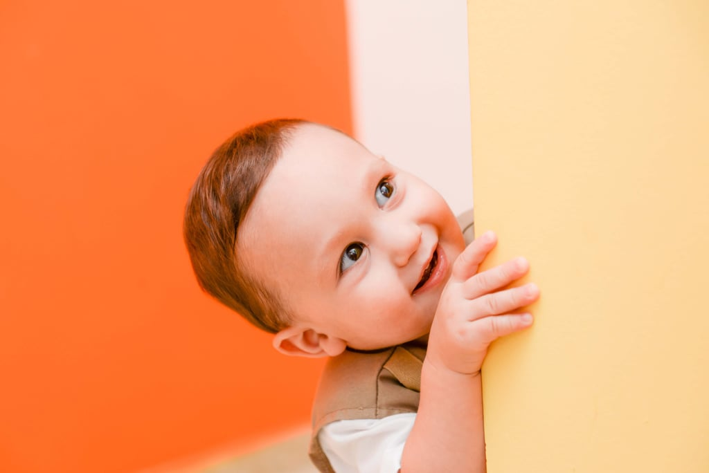 Track Your Child's Progress With These Developmental Milestones by Age