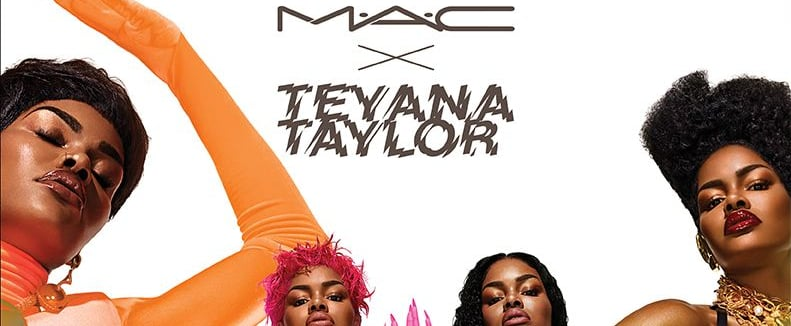 Teyana Taylor on MAC Cosmetics Collection | Makeup Interview