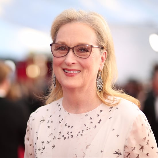 Meryl Streep Speaks About Harvey Weinstein