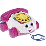 Fisher-Price Chatter Telephone — 2013
